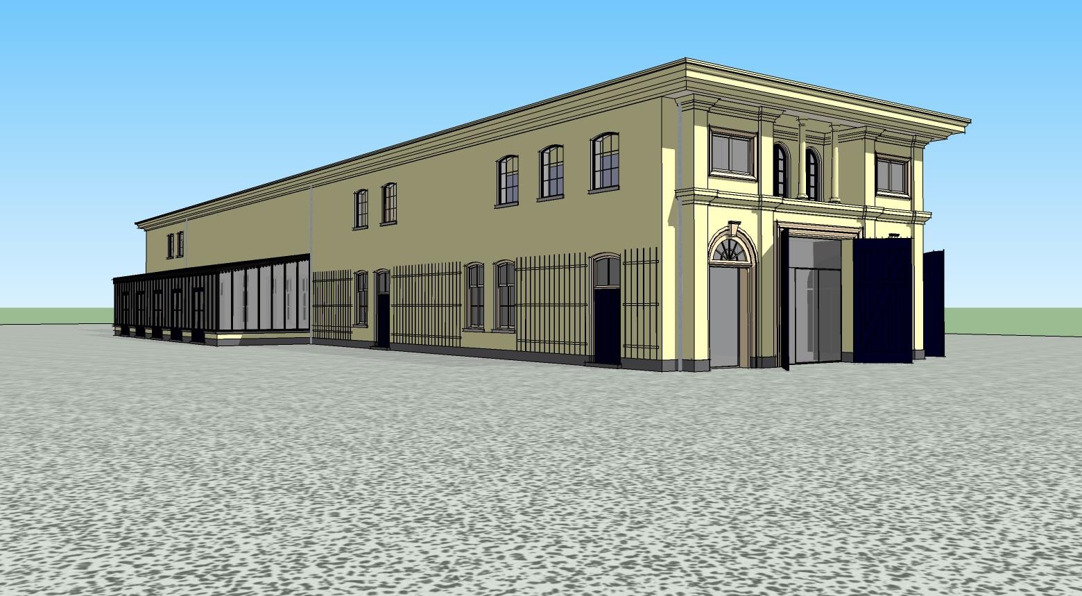 4. rendering