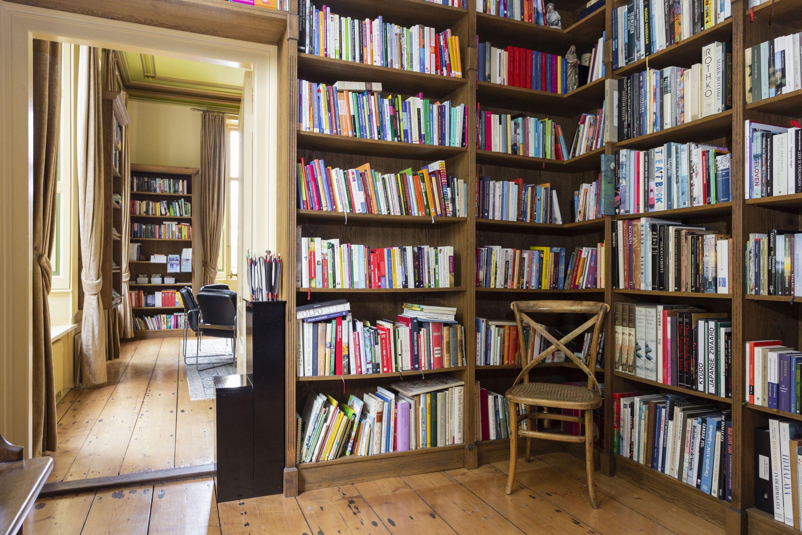5. bibliotheek